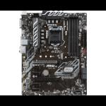 MSI B360-A PRO LGA 1151 (Socket H4) Intel® B360 ATX