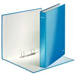 Leitz 42410036 ring binder A4 Blue