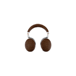 Parrot Zik 3 Head-band Binaural Wired/Wireless Brown mobile headset