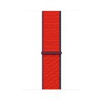 Apple MG463ZM/A smartwatch accessory Band Rot Nylon