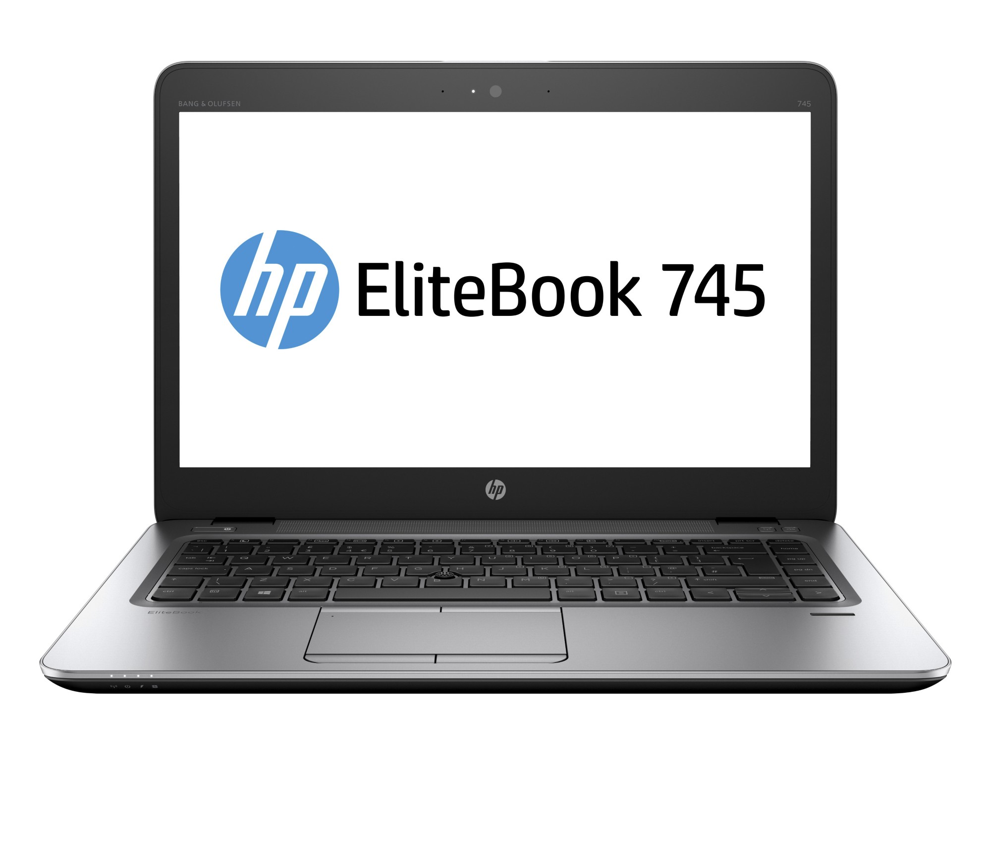 HP EliteBook 745 G3 Notebook PC (ENERGY STAR)