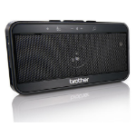 Brother VT-1000 altavoz Universal Negro USB 2.0