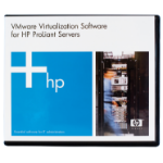 Hewlett Packard Enterprise VMware Essentials Plus 2xVSA Bundle 1 year 9x5 No Media License