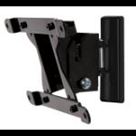 "B-Tech BT7524 32"" Black flat panel wall mount"