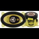 Pyle PLG46.3 3-way 180W Car Speaker