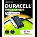Duracell 30 Pin/USB, 1m