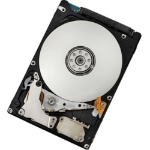 "IBM 42D0753 internal hard drive 2.5"" 500 GB Serial ATA HDD"