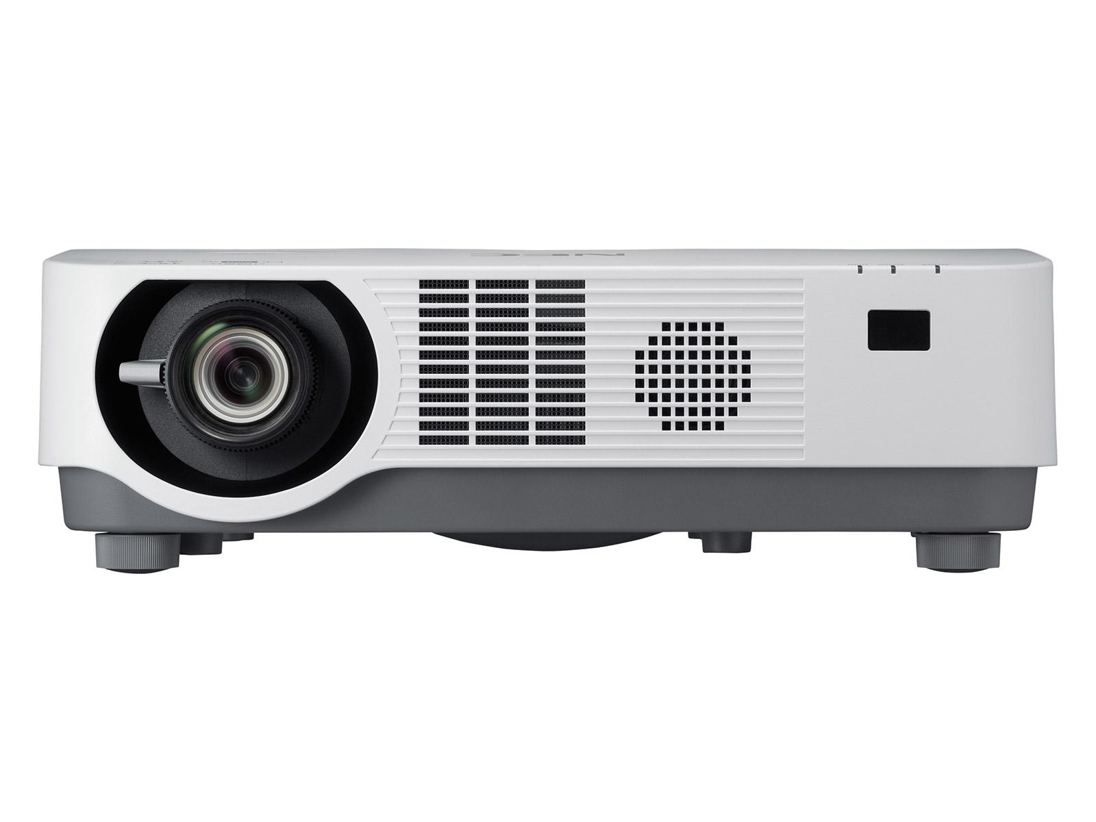 NEC P502HL-2 videoproyector 5000 lúmenes ANSI DLP 1080p (1920x1080) Proyector para escritorio Blanco