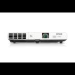 Epson PowerLite 1771W 3000ANSI lumens 3LCD WXGA (1280x800) White