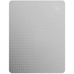 FLOORTEX POLYCARBONATE CARPET CHAIRMAT RECTANGULAR 1200 X 900MM