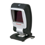 Honeywell Genesis 7580g Fixed bar code reader 1D/2D Black,Silver