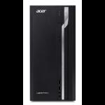 Acer Veriton ES2710G 3GHz i5-7400 Desktop Black PC