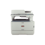 OKI MC562dnw A4 Colour Laser Multifunction, 30ppm mono, 26ppm colour, 1200 x 600 dpi, 3 Year On-Site Warranty