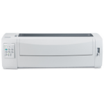 Lexmark 2591n+ 556cps 360 x 360DPI dot matrix printer