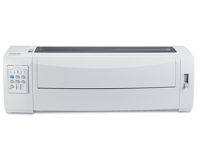 2591n+ Forms - Printer - Dotmatrix 24pin - 345.4mm - USB / Ethernet (11c2929)