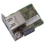 Hewlett Packard Enterprise DL160 Gen9 FlexibleLOM Enablement Kit Internal Ethernet/Fiber networking card