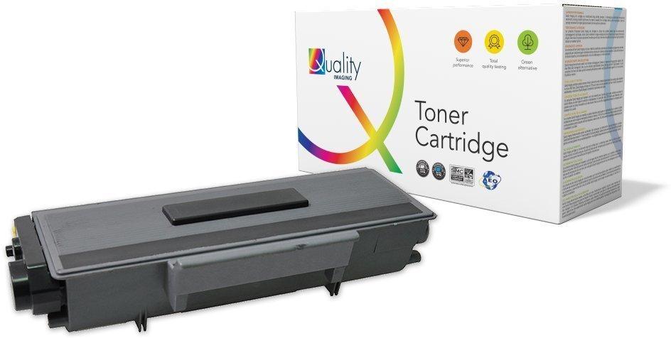 Quality Imaging Toner Black TN3280
