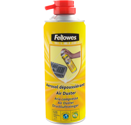 Fellowes HFC Equipment cleansing air pressure cleaner Hard-to-reach places