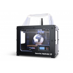 MakerBot Replicator 2X Fused Deposition Modeling (FDM) Black 3D printer