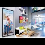 "Sharp PN-E803 Digital signage flat panel 80"" LCD Full HD Black"