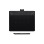 Wacom Intuos Comic 2540lpi 152 x 95mm USB Black graphic tablet