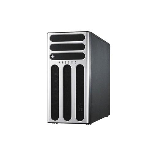 ASUS TS700-E8-RS8 V2 Intel C612 LGA 2011-v3 5U Black, Silver