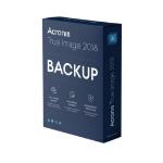 Acronis True Image 2018 1 licencia(s) Electronic Software Download (ESD)