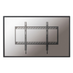 """Newstar TV/Monitor Wall Mount (fixed) for 60""""-100"""" Screen - Black"""