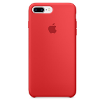 "Apple MMQV2ZM/A 5.5"" Skin Red mobile phone case"