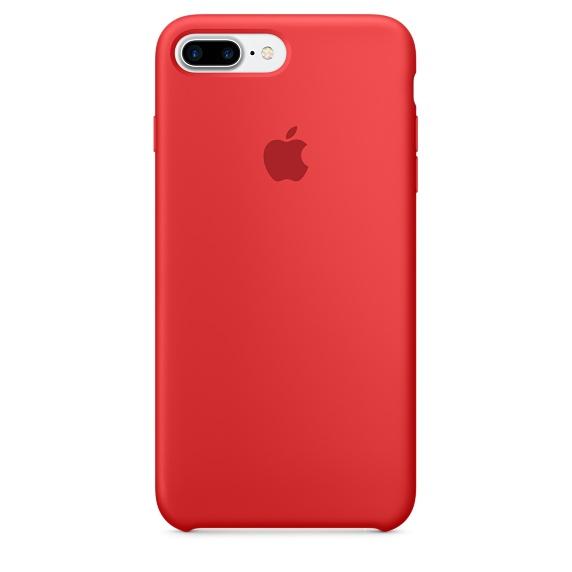 "Apple MMQV2ZM/A 5.5"" Skin Red mobile phone case"