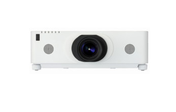 Hitachi CP-WU8600 data projector 6000 ANSI lumens 3LCD WUXGA (1920x1200) Desktop projector White