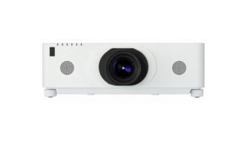 Hitachi CP-WU8600 data projector 6000 ANSI lumens 3LCD WUXGA (1920x1200) Desktop projector White