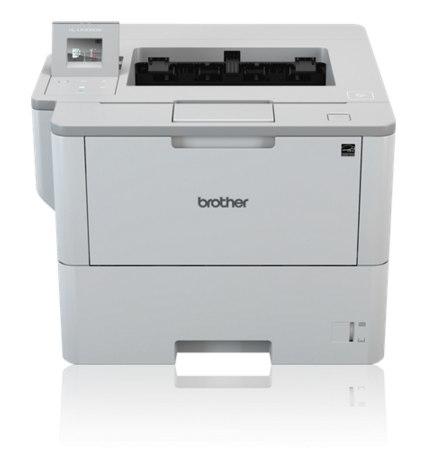 Hl-l6300dw - Printer - Laser - A4 - USB / Ethernet / Wi-Fi / Nfc
