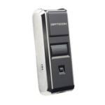Opticon OPN-3002n Handheld 1D/2D CMOS Black,Silver