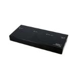 StarTech.com 2-poort DVI Video Splitter met Audio