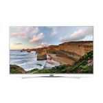 "LG 65UH770V 65"" 4K Ultra HD Smart TV Wi-Fi Silver LED TV"