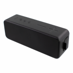 Juice Bass Stereo portable speaker Black 10 W