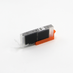 Compatible Canon CLI-571XL Grey Ink Cartridge