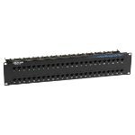 Black Box JPM810A-R2 patch panel