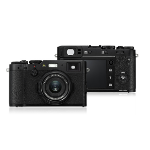 Fujifilm X 100F Compact camera 24.3MP CMOS III 6000 x 4000pixels Black