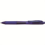Pentel BL110-C Retractable gel pen Blue