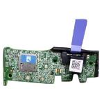DELL 385-BBLH card reader Internal Black,Green