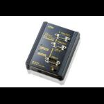 Aten VS102-AT-E video splitter VGA 2x VGA