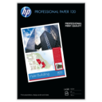 HP CG969A Tintendruckerpapier A3 (297x420 mm) Glanz Weiß