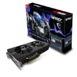 Sapphire NITRO+ Radeon RX 580 8 GB GDDR5