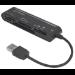 Manhattan Multi-Card Reader/Writer, USB 2.0, 79-in-1, Slim, 480 Mbps, Windows or Mac, Black, Blister