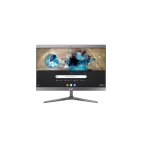 "Acer Chromebase 24 CA24I2 60,5 cm (23.8"") 1920 x 1080 Pixels Intel® Celeron® 3867U 4 GB DDR4-SDRAM 32 GB SSD Zilver Alles-in-één-pc"
