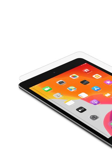 Belkin Screenforce Temp Glass iPad Mini (2019)
