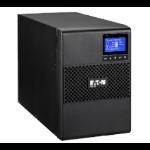 Eaton 9SX700I uninterruptible power supply (UPS) 700 VA 6 AC outlet(s) Double-conversion (Online)