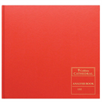 COLLINSC CATHEDRAL ANALYSIS BK 96P RED 150/12.1